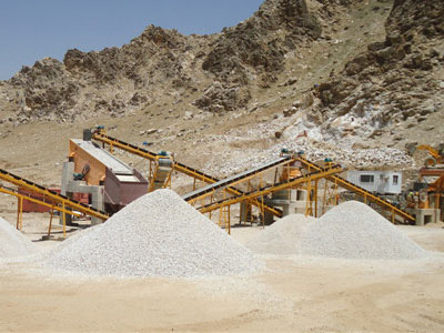 Copper Ore Beneficiation Process