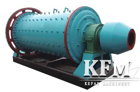 Grid Ball Mill