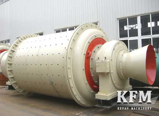 Ball Mill for Limeslaking